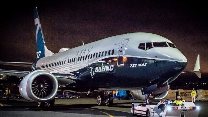 Jadi Biang Jatuhnya Lion Air, Kini Boeing Resmi Hentikan Produksi B737 Max