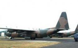 Ini Klarifikasi TNI AU soal Pesawat Hercules Bawa 797 Botol Vodka Minuman Keras