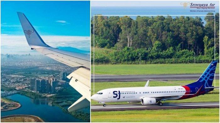 Di Daerah Ini Pesawat Sriwijaya Air SJ182 Jakarta-Pontianak Hilang Kontak, Kawasan Kepulauan Seribu