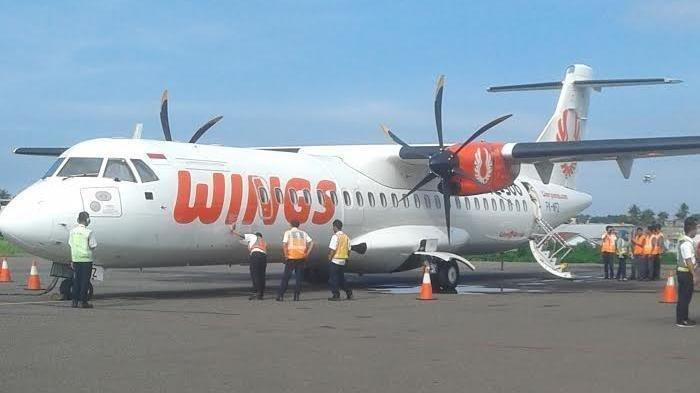 SAMPAI 4 Oktober Tetap Berlaku Syarat Naik Pesawat Batik Air, Wings Air dan Lion Air