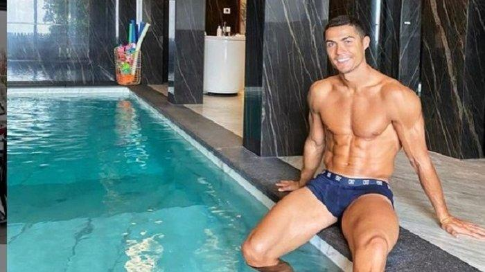 Lapo Elkann Pewaris Keluarga Klub Juventus 'Ancam' Cristiano Ronaldo