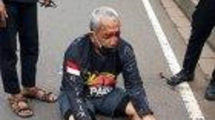 Jakarta Darurat Begal Sepeda, Kolonel Marinir Jadi Korban Begal Sepeda Dekat Istana Merdeka