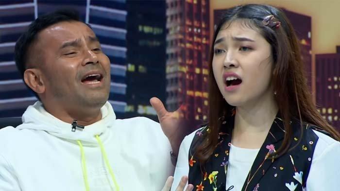 Penyebab Melisha Sidabutar Peserta Indonesian Idol Meninggal, Judika Kenang Momen Duet Lagu Bareng