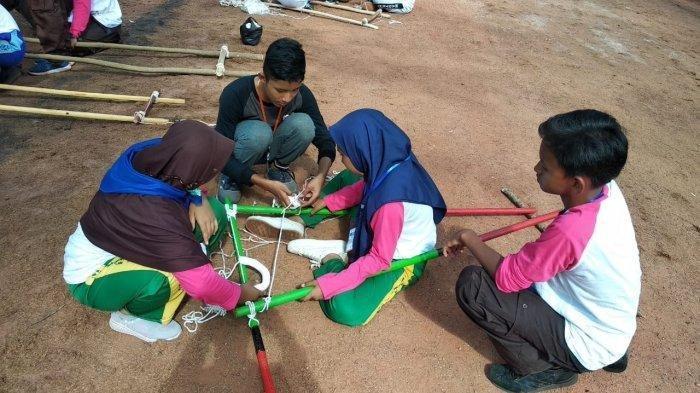 Wagub Bangka Belitung Dijadwalkan Hadir Menutup Jumbara ke-3 PMR Pangkalpinang