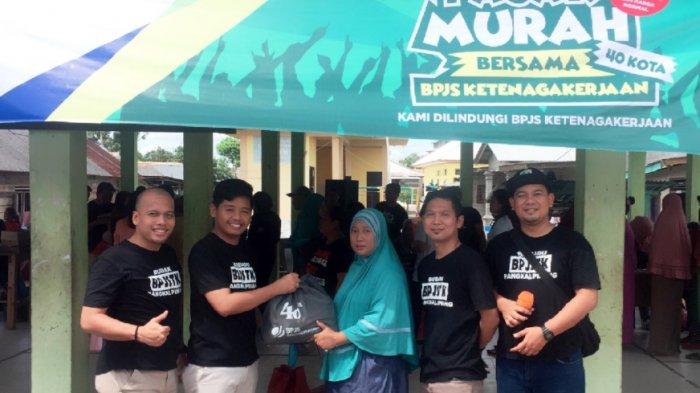Ratusan Pelari Ikuti Belitung Laskar Pelangi 10-K