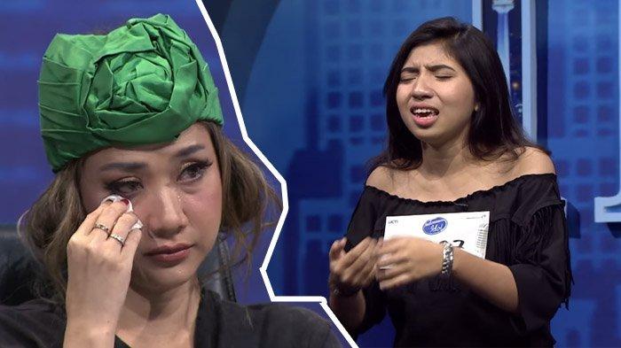 Nyanyi Penuh Penghayatan, Peserta Indonesian Idol Ini Bikin BCL Nangis