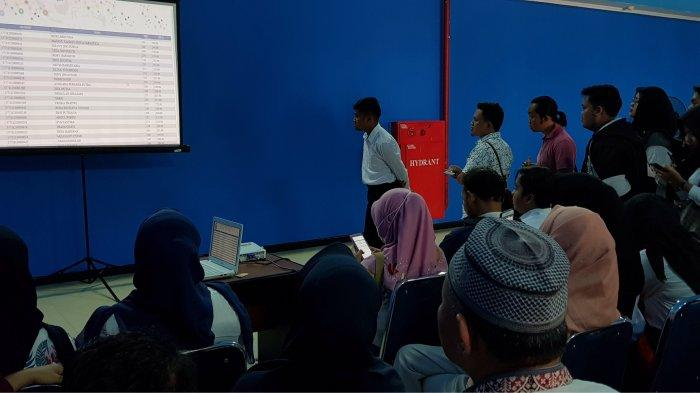 Muncul Kabar Rekrutmen CPNS 2019 saat Rapat Rekonisiliasi Hasil CPNS 2018 di BKN, Benarkah?