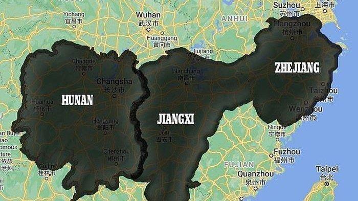 Xi Jinping Sok-sokan Beri Hukuman ke Australia, Kini Senjata Makan Tuan, Rakyat China Jadi Korban