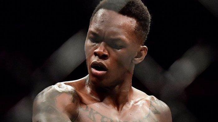 Israel Adesanya Diklaim Bisa Tewaskan Semua Petarung UFC kecuali Raksasa UCF Ini