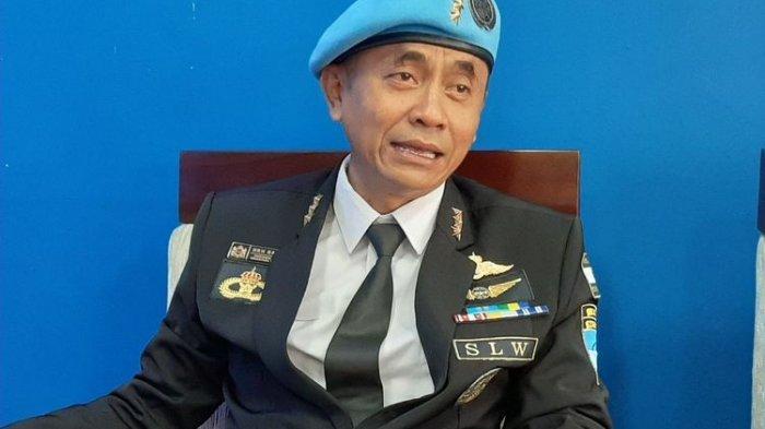 PBB Lahir di Bandung Kata Petinggi Sunda Empire dan Sebut Mantan Menpora Roy Suryo Tak Tahu Sejarah