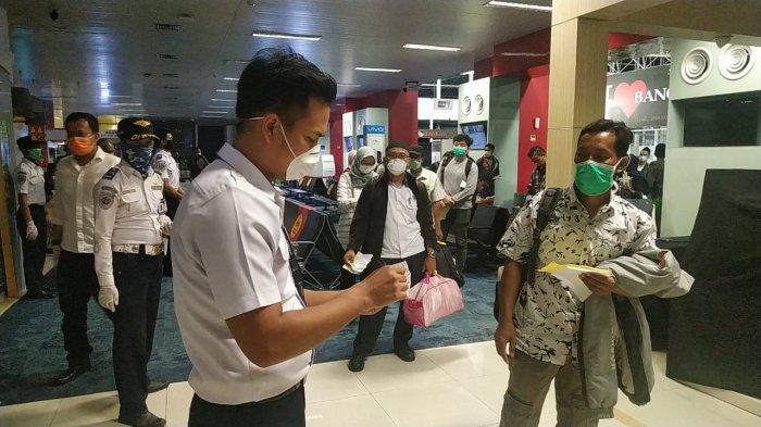 Lion Air Terbang Mulai 10 Mei, Kemenhub Perintahkan Cegah Covid-19 di Bandara
