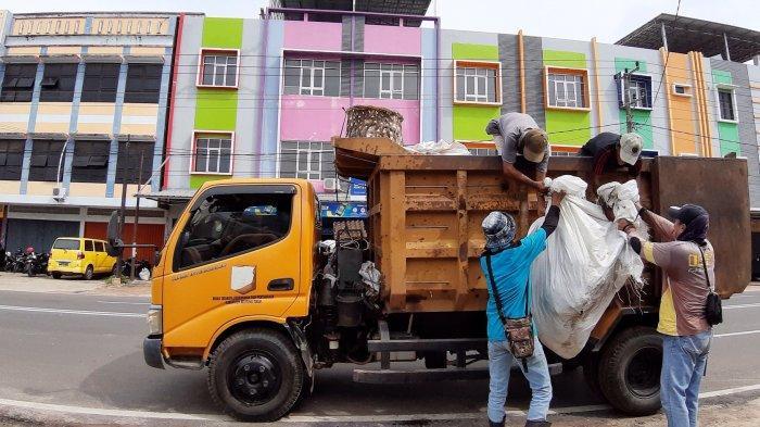 Beltim Dapat Penghargaan Adipura Ini Kata Petugas Kebersihan Kota Manggar