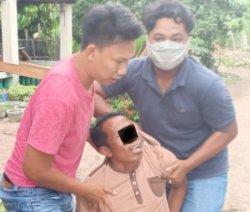 Diduga Rebutan Cewek, Perantau Asal Lampung Tewas Meregang Nyawa di Sungailiat