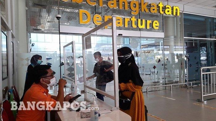 Inilah Syarat Naik Pesawat Garuda Indonesia, Lion Air, dan Citilink Selama PPKM, Berakhir 4 Oktober