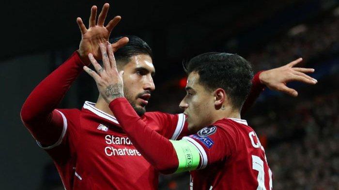 Juergen Klopp Diprediksi Tidak Akan Beri Coutinho Tempat di Liverpool