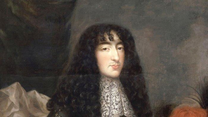 Philippe I, Si Adik Raja Louis XIV yang Gemar Berpakaian Seperti Wanita dan dibesarkan Secara Aneh