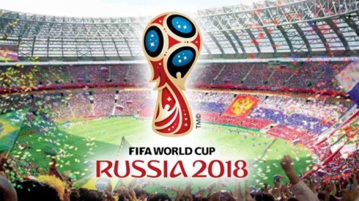 Nonton Bareng Piala Dunia 2018 di Parai Beach Resort & Spa