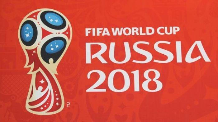 Ini 10 Negara Dengan Pembeli Tiket Piala Dunia 2018 Terbanyak
