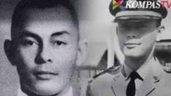 Sosok Pierre Tendean, Sebelum Jadi Korban G30S/PKI Dikenal sebagai Letnan Tampan Rebutan Jenderal