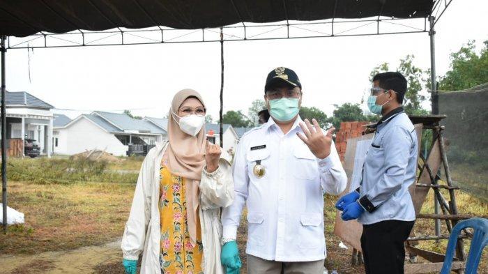 Gubernur Bangka Belitung Imbau Masyarakat Gunakan Satu Suara untuk Daerah Lebih Baik