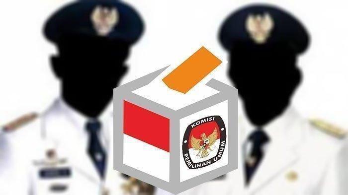 Data Sudah 100 Persen, Ini Hasil Real Count KPU Pilkada 4 Daerah di Bangka Belitung