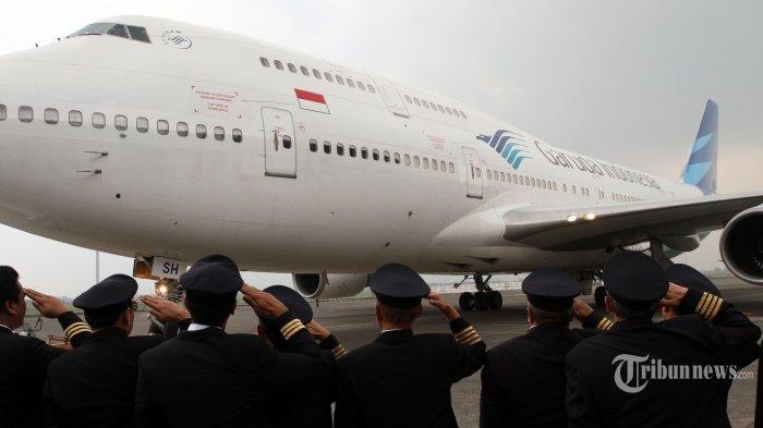 Ban Meledak hingga Mesin Mati Mendadak, Ini 10 Momen Menegangkan Para Pilot