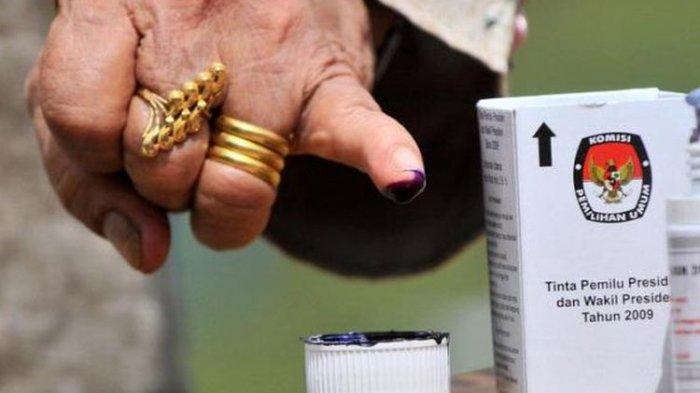 Survei Terbaru Elektabilitas Capres, Dua Gubernur Raih Elektabilitas Tertinggi, Hasilnya Mengejutkan