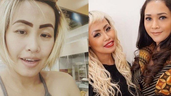 Pinkan Mambo Ogah Disebut Bangkrut Tinggal di Kontrakan, Eks Duet Maia Estianty: Turun Derajat Dikit