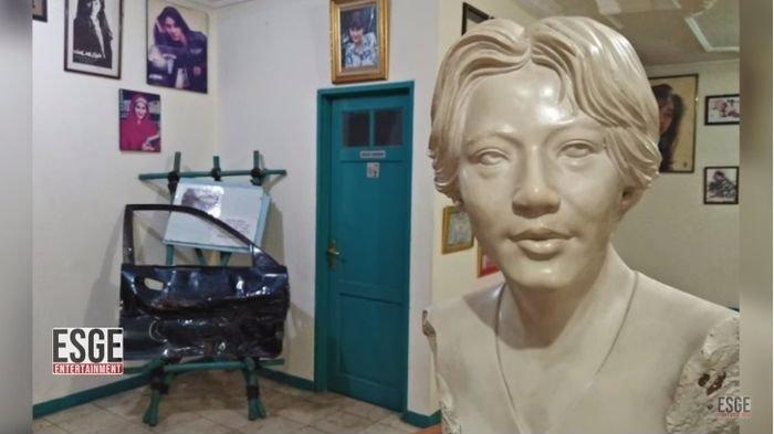 24 Tahun Silam Nike Ardilla Tewas Mengenaskan, Terungkap Mobil Naas Itu Dibeli Fans Berat Sang Idola
