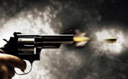 Diduga Akibat Cekcok, Suami Tembak Istri Menggunakan Senapan Angin