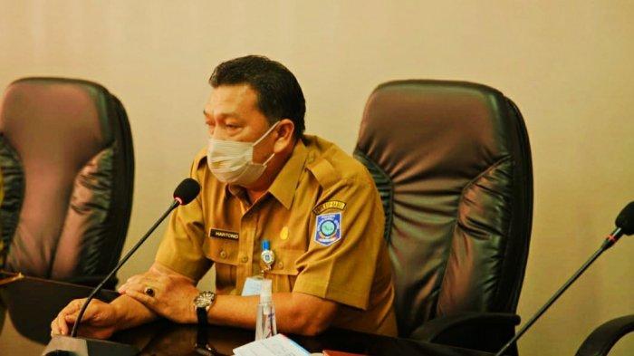 Dua Hari Jelang Pilkada, Pj Sekda Bangka Barat Minta PNS dan PHL Tak Keluar Daerah