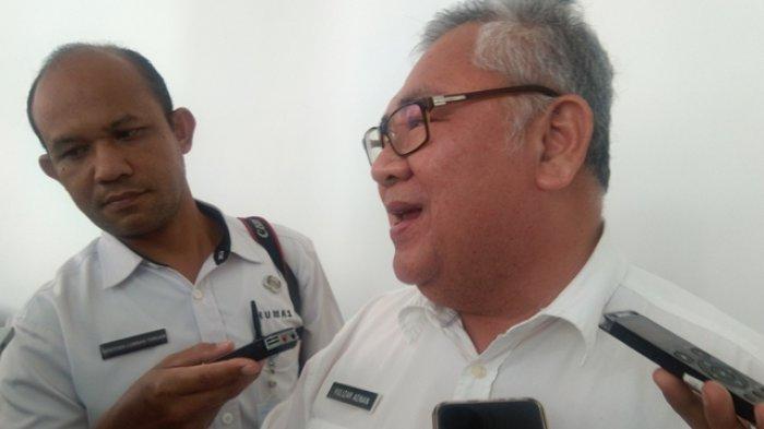 Pelaksanaan Absensi Empat Kali Dalam Sehari Diundur, BKPSDM Babel Lagi Sibuk Urus Penerimaan CPNS