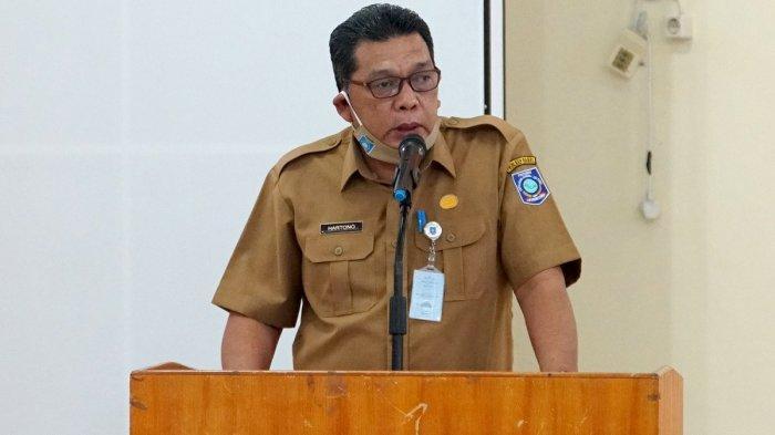 Pj Sekda Bangka Barat Hartono Imbau Pejabat dan Kades Tertib Administrasi