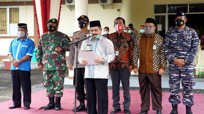 Sahirman: Deklarasi Kebhinekaan Perkokoh Persatuan Jaga NKRI