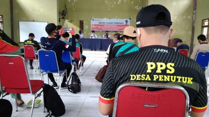 Pasangan Riza-Debby Raih 1.696 Suara di Pleno PPK Lepar Pongok