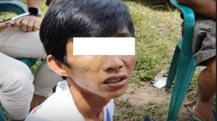 Pembunuh Ayu Driver Ojol di Pangkalpinang Tertangkap, Begini Kisah Lengkap Mayat di dalam Karung