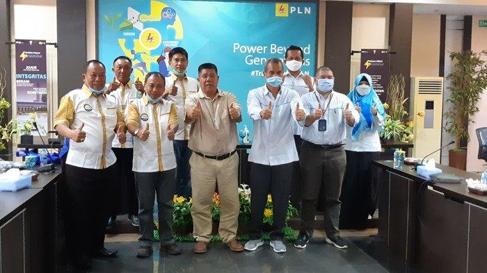 Perlu Jaringan Khusus, PLN Bangka Belitung Siap Pasok Listirk Tambak Anggota APTIN