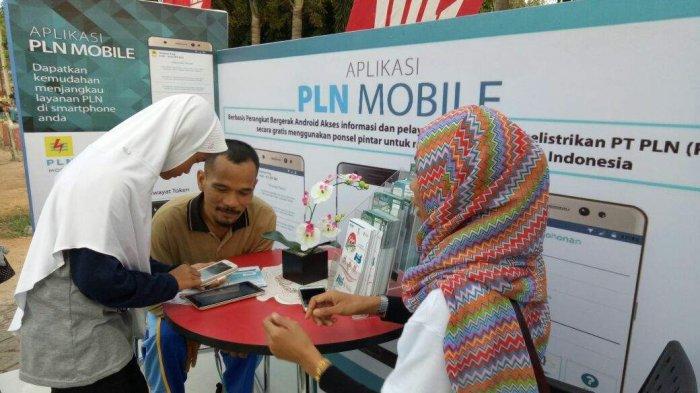 Buruan Aktifkan Aplikasi PLN Mobile, Ada Gratis Token Listrik Lho!
