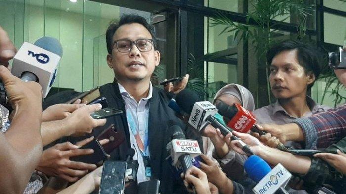 Istri Mantan Menteri KKP Diduga Ikut Nikmati Uang Suap Ekspor Benur Lobster Edi Prabowo