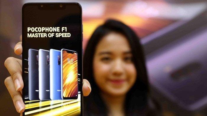 Inilah Lima Ponsel untuk Main Game dengan Harga Terjangkau di Indonesia