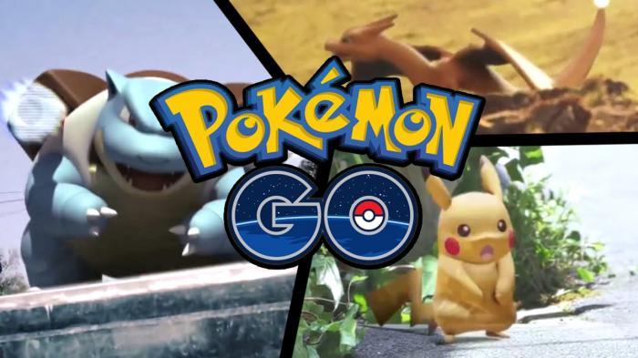 Ini Trik Memakai 'Incense' di Pokemon Go