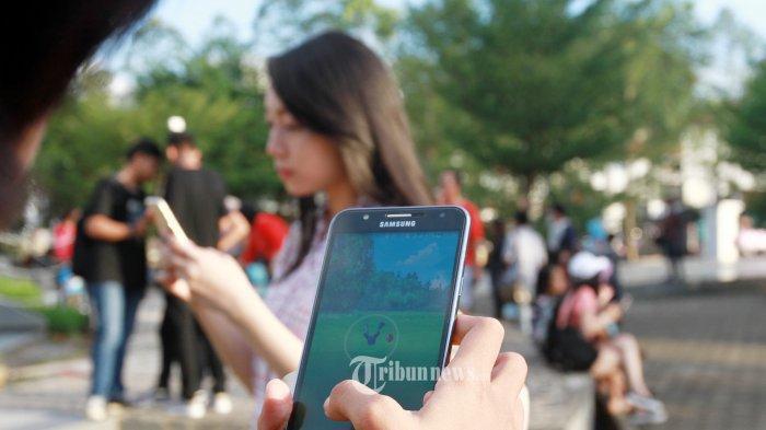 Usai Temui Bos Google, Menkominfo Bilang Pokemon Tidak Berbahaya