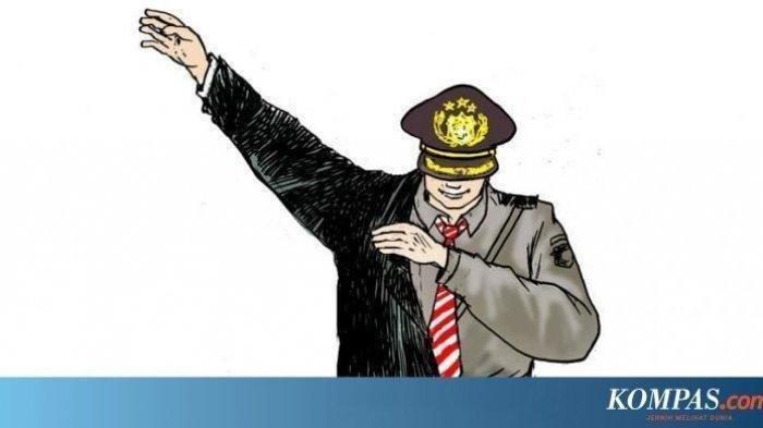 Jenderal Bintang Satu Minta Uang Operasional Rp 500 Ribu Faktanya Bikin Korban Geregetan