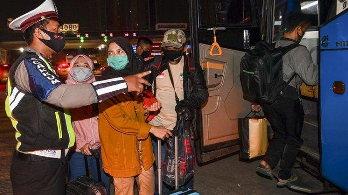 Antisipasi Penularan Virus Corona, Mau Keluar Masuk Jakarta? Ini Cara Mengurus Dokumen Perjalanannya