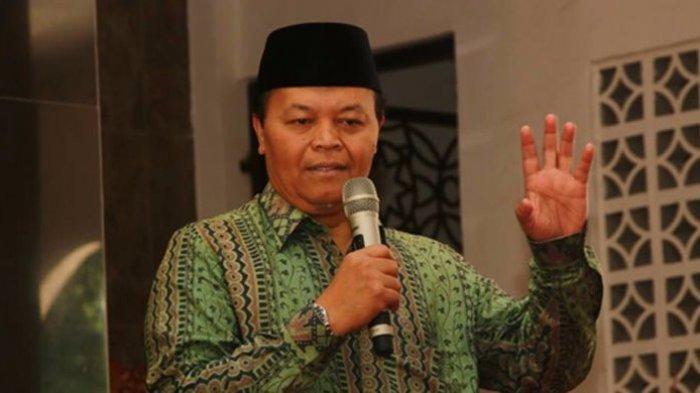 Tak Bisa Menangkan Jokowi, Bupati Madina Ini Mengundurkan Diri, Hidayat: Apa Ada Aturan seperti Ini?