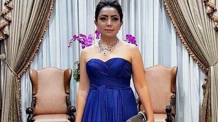 PENAMPILAN Jadul Mayangsari Sebelum Dinikahi Jutawan dari Keluarga Cendana
