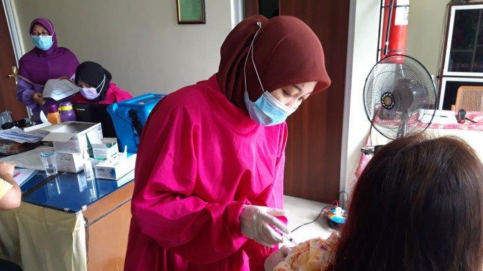 Buruan Daftar Vaksinasi Covid-19 Gratis di Polres Pangkalpinang, Syaratnya Mudah