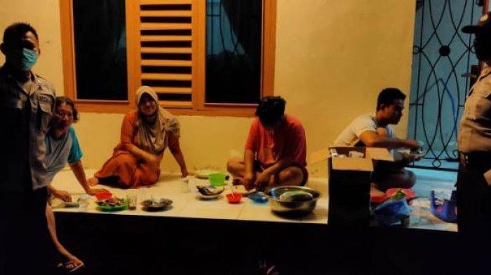 Waspada Penyebaran Covid-19 Melalui Klaster Keluarga di Bangka Belitung