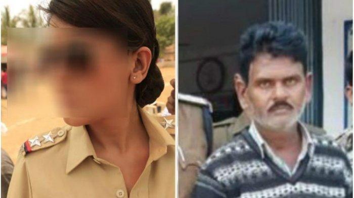 Polwan India ini Nyamar Jadi Buruh, Ajak Buronan Nikah, Lalu Menangkapnya Sebelum Upacara Pernikahan