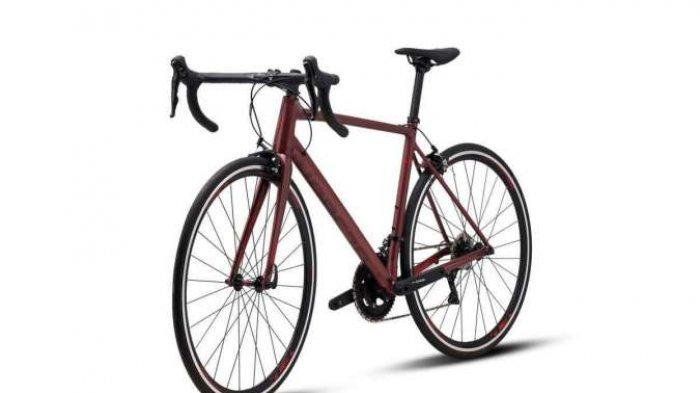 Berikut Daftar Harga Sepeda Balap Polygon Bulan Agustus 2020